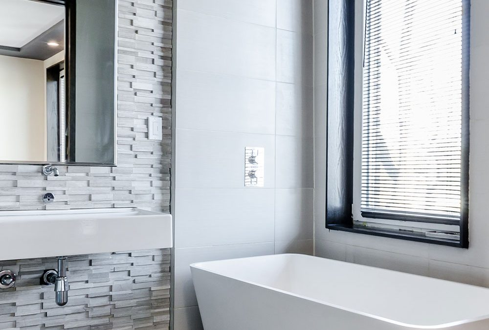 Where to get inspiration for new bathrooms